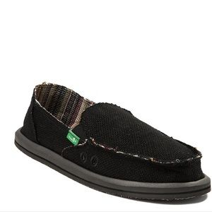 Sanuk Donna Hemp Sandals